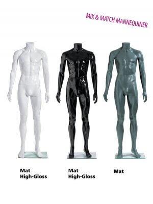 Male mannequin - Classic